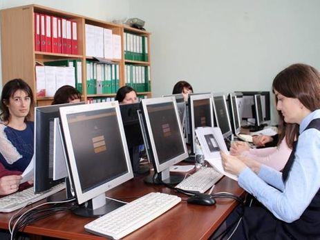 Украинцы могут проверить свой стаж в онлайн-режиме