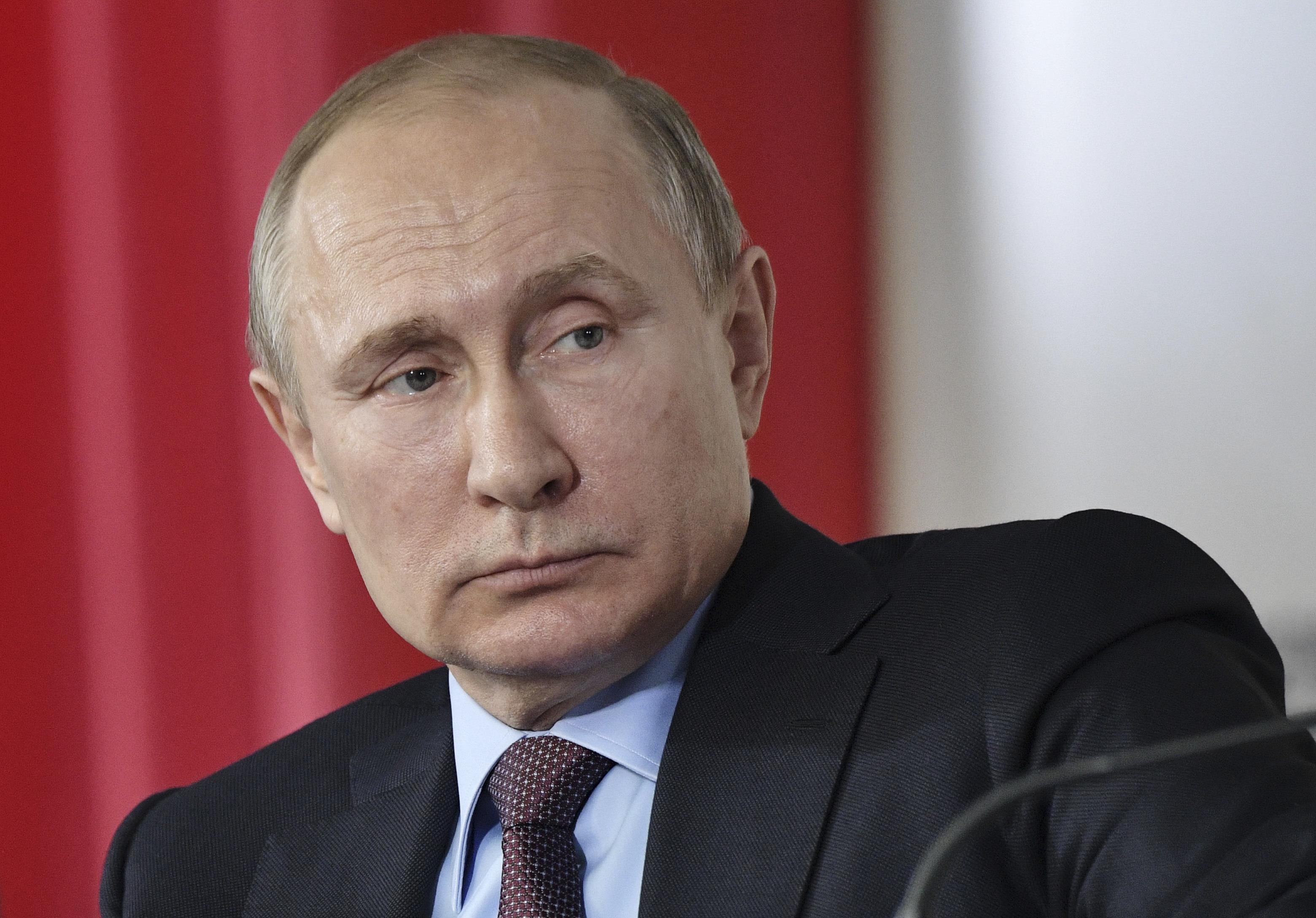 Владимира Путина больше всего волнует экономика РФ, отметила политик