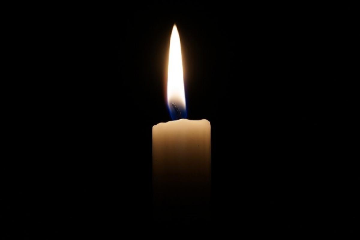 смерть_соболезнование_свеча