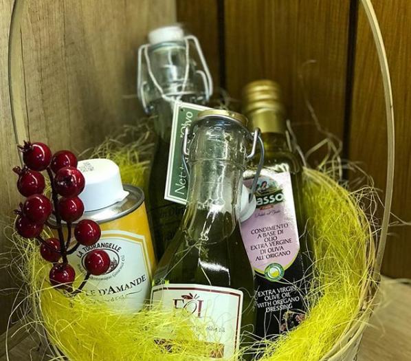 Оливковое масло несет в себе не только пользу, но и вред