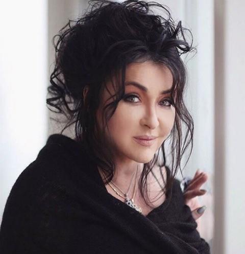 Артистка сплясала под песню Киркорова