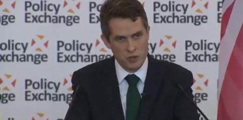 Гэвин Уильямсон заявил, что ответ Лондона должен быть