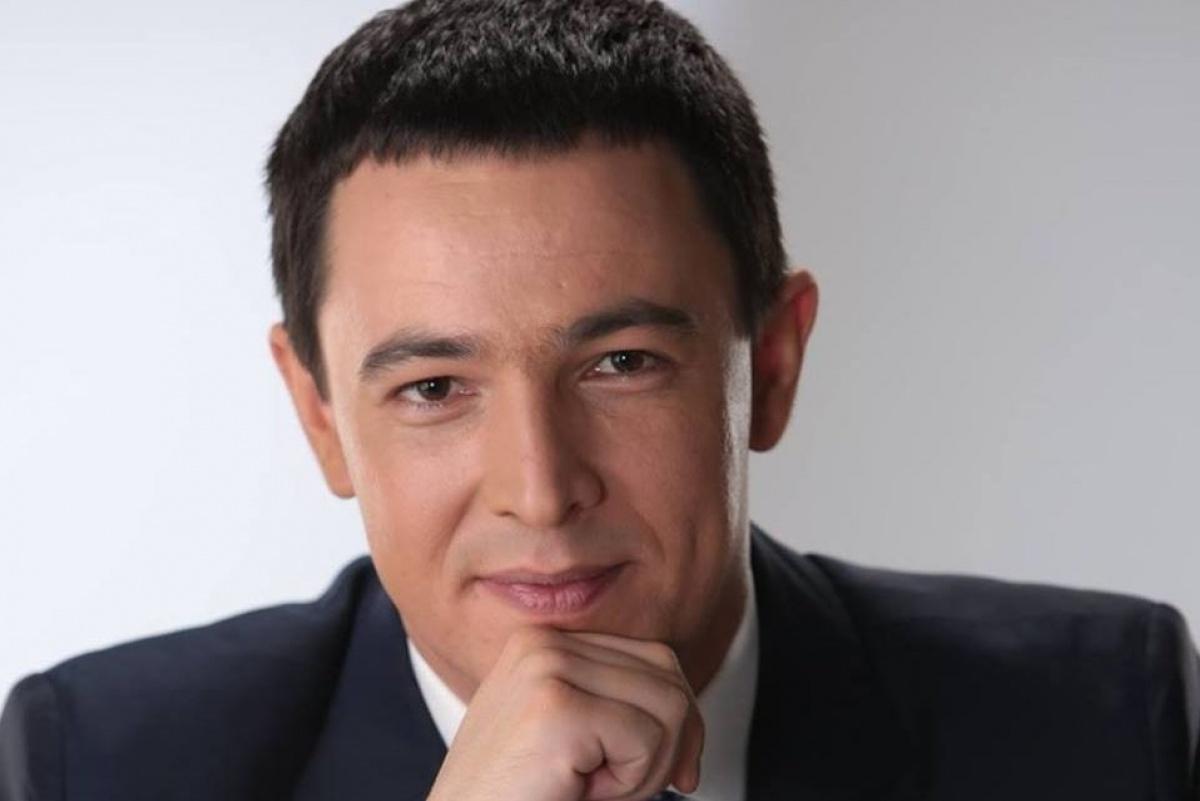 Владимир Прокопив, заместитель городского головы, секретарь Киевсовета.