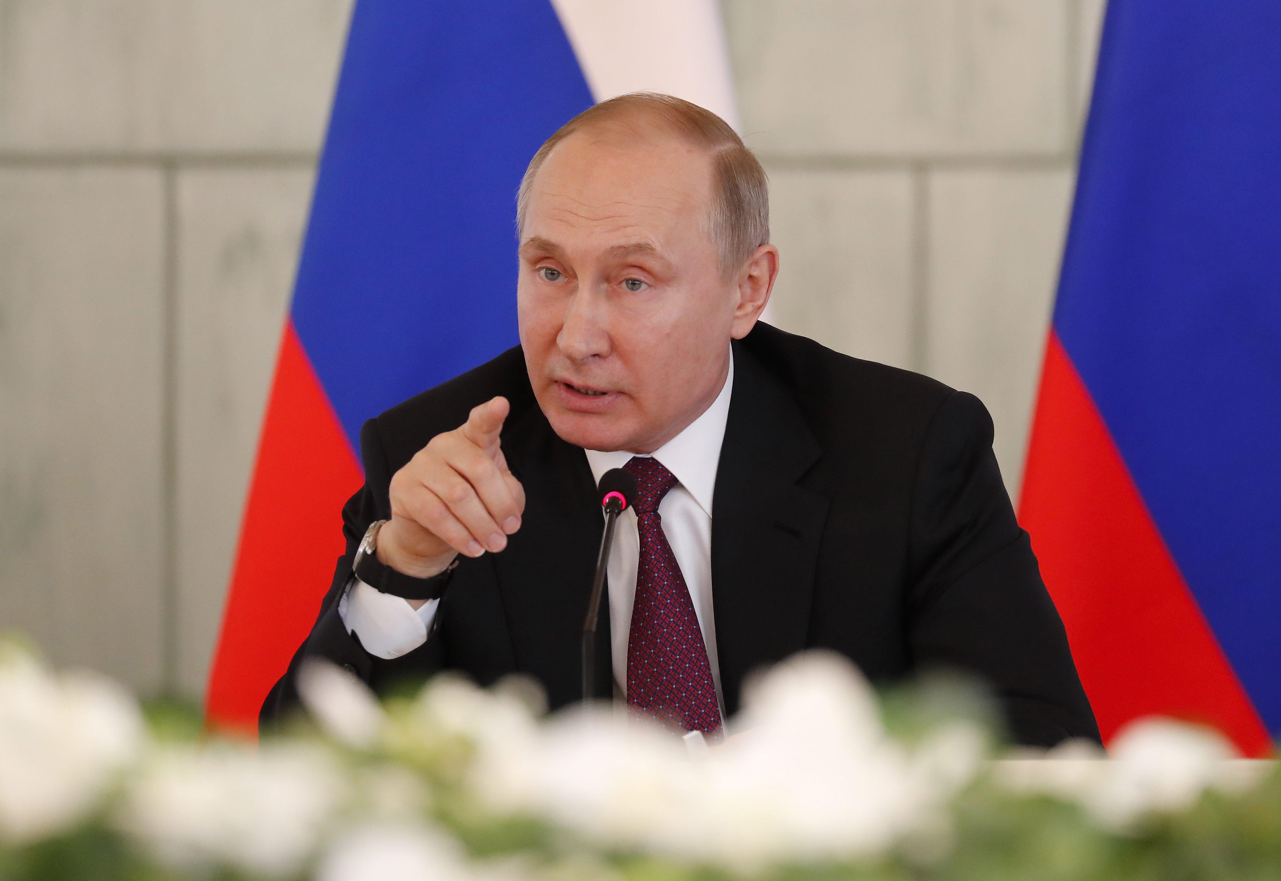 Гексоген, взрывая дома, сделал Владимира Путина президентом, отметил эксперт
