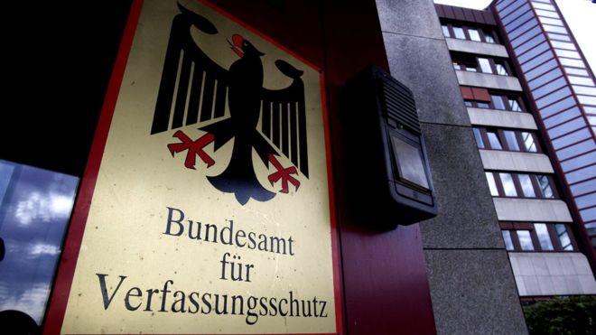 Контрразведывательную деятельность, которую Германия прекратила после окончания холодной войны, возобнавляют
