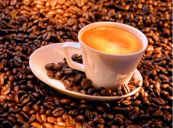 Кофе имеет очень много преимуществ