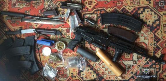На Одесчине задержали членов банды, которая похищала людей