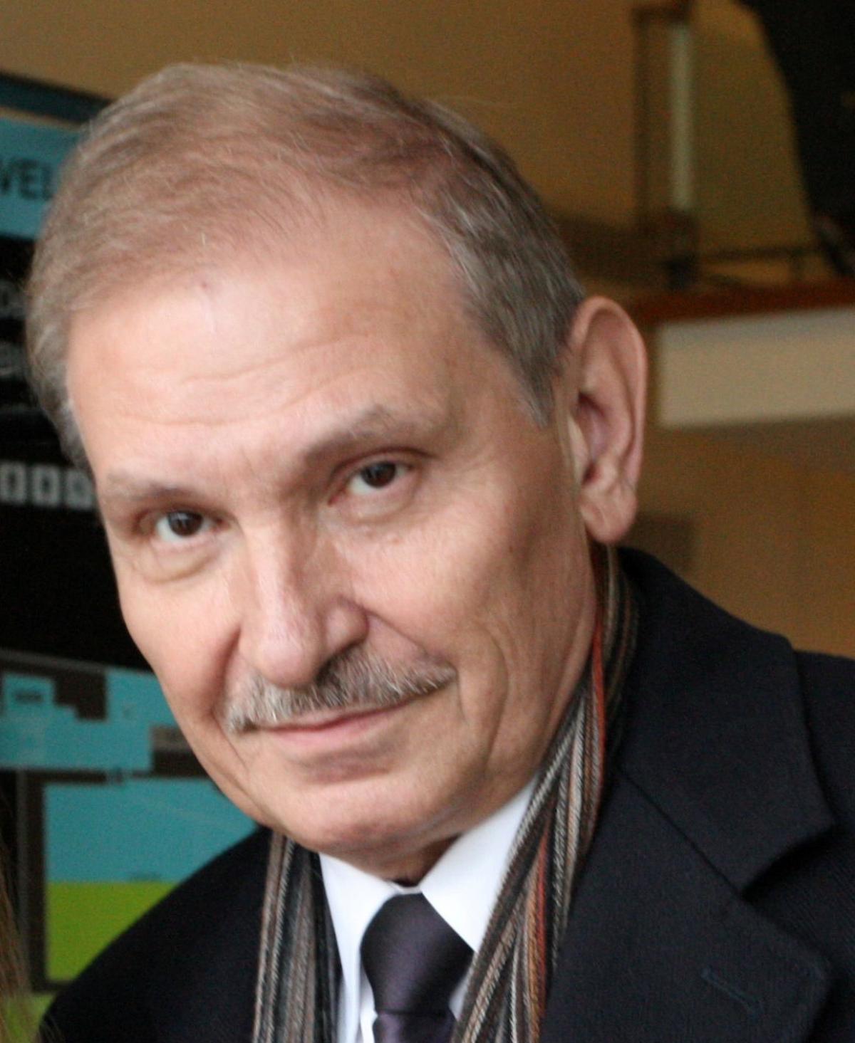 Николая Глушкова задушили собачьим поводком, узнали западные СМИ