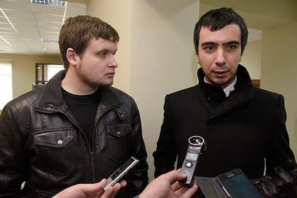 Вован и Лексус говорили от имени Андрея Парубия