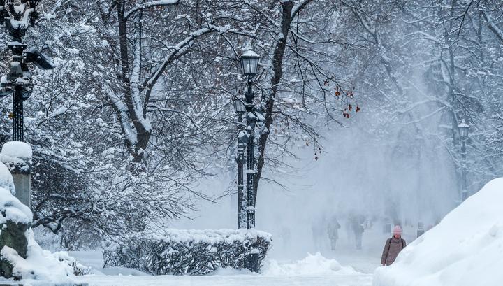 Синоптики предупредили, что в Украине будущей зимой будут лютые морозы
