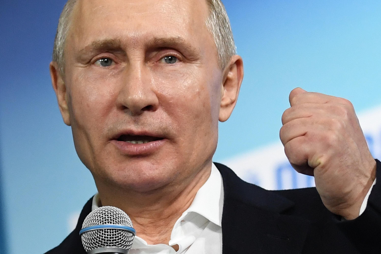 Партнеры Украины считают, что роль страны как транзитера сдержала Владимира Путина от прямого вторжения,  отметила Елена Зеркаль