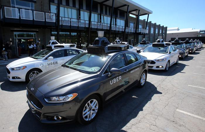 Впервые беспилотный автомобиль  стал виновником смерти пешехода