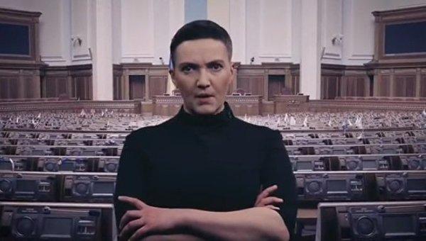 Судьбу Савченко Рада решала два часа.