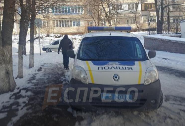 В Киеве постоялец гостиницы выпал из окна и разбился насмерть