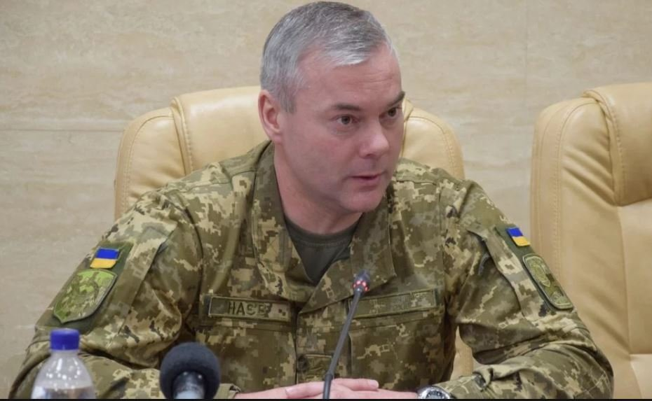 Сергей Наев сказал, что освобождение части Донбасса военным путем займет менее суток
