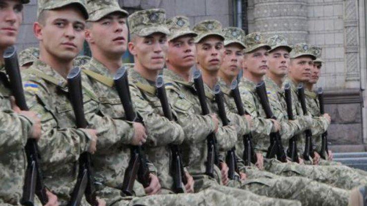 Весенний призыв 2020 – в Украине наметилась новая халява