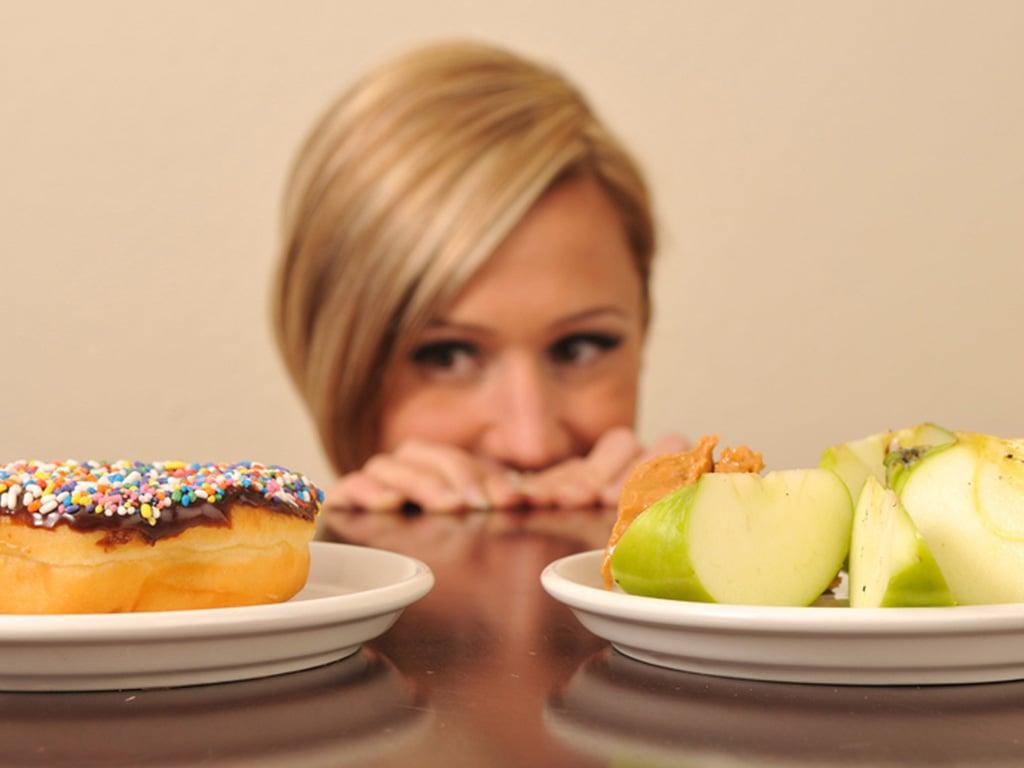 Чтобы не было срыва на диете, можно делать читмил, посоветовала диетолог