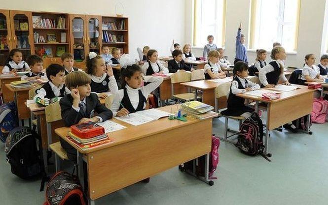 Школьники Латвии будут изучать все предметы только на латышском языке