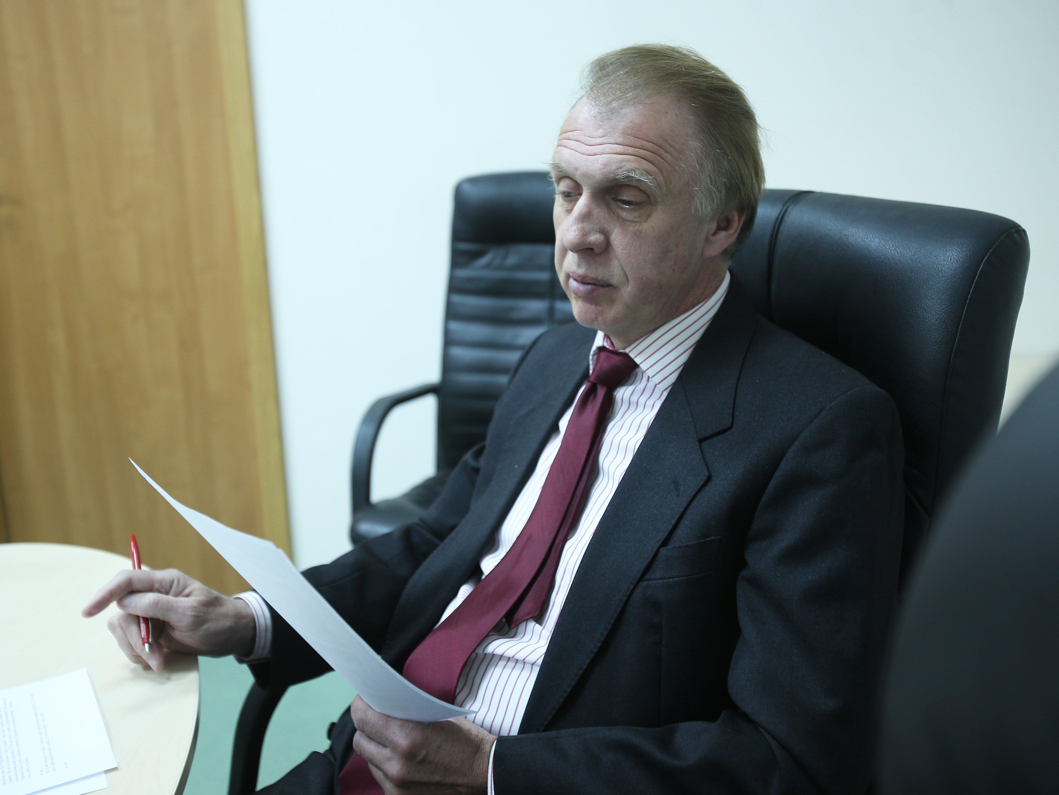 Владимир Огрызко оценил перспективы развала РФ