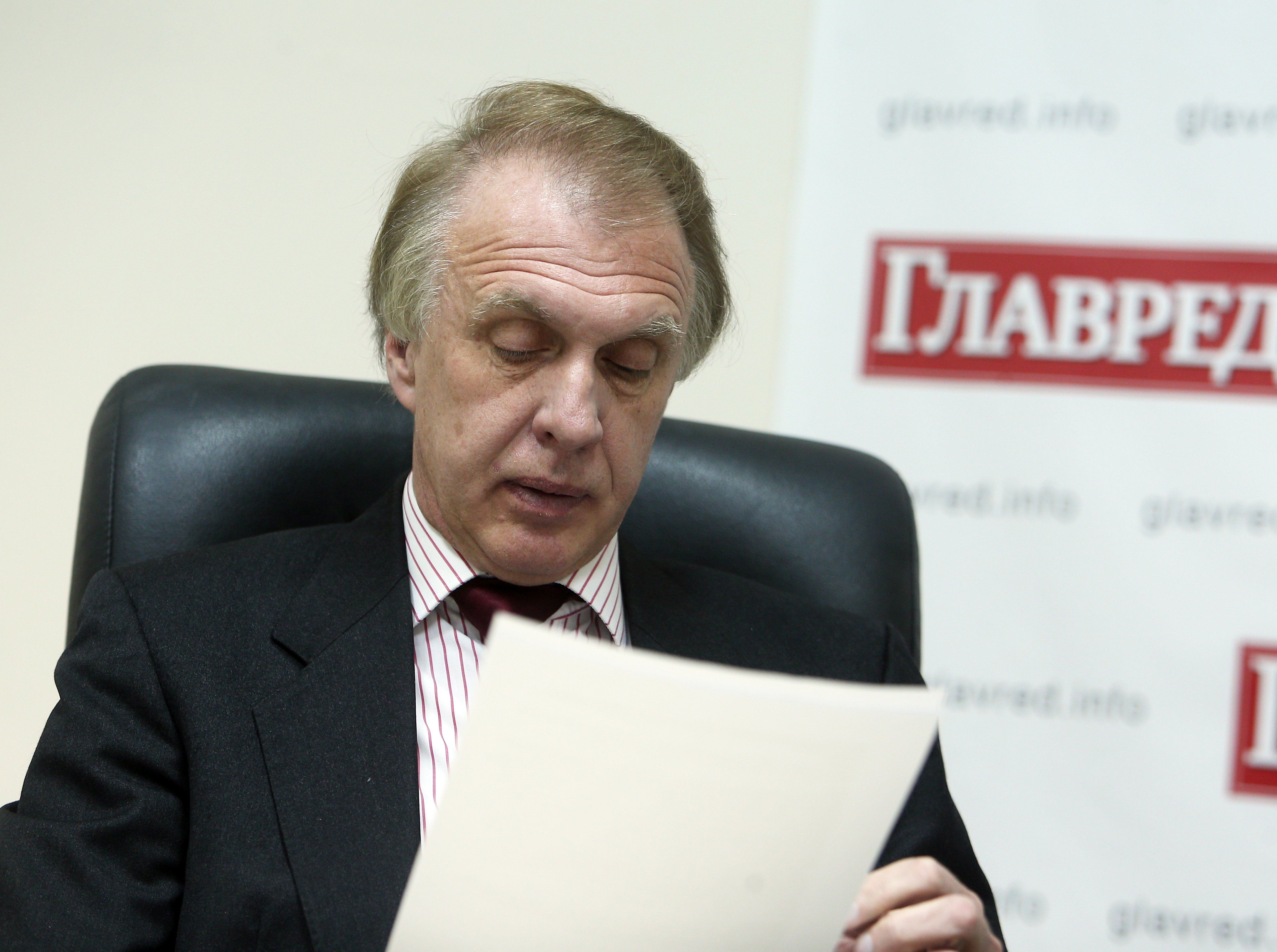 Будет очень хорошо, если наши украинские граждане наконец вернутся домой, отметил Владимир Огрызко