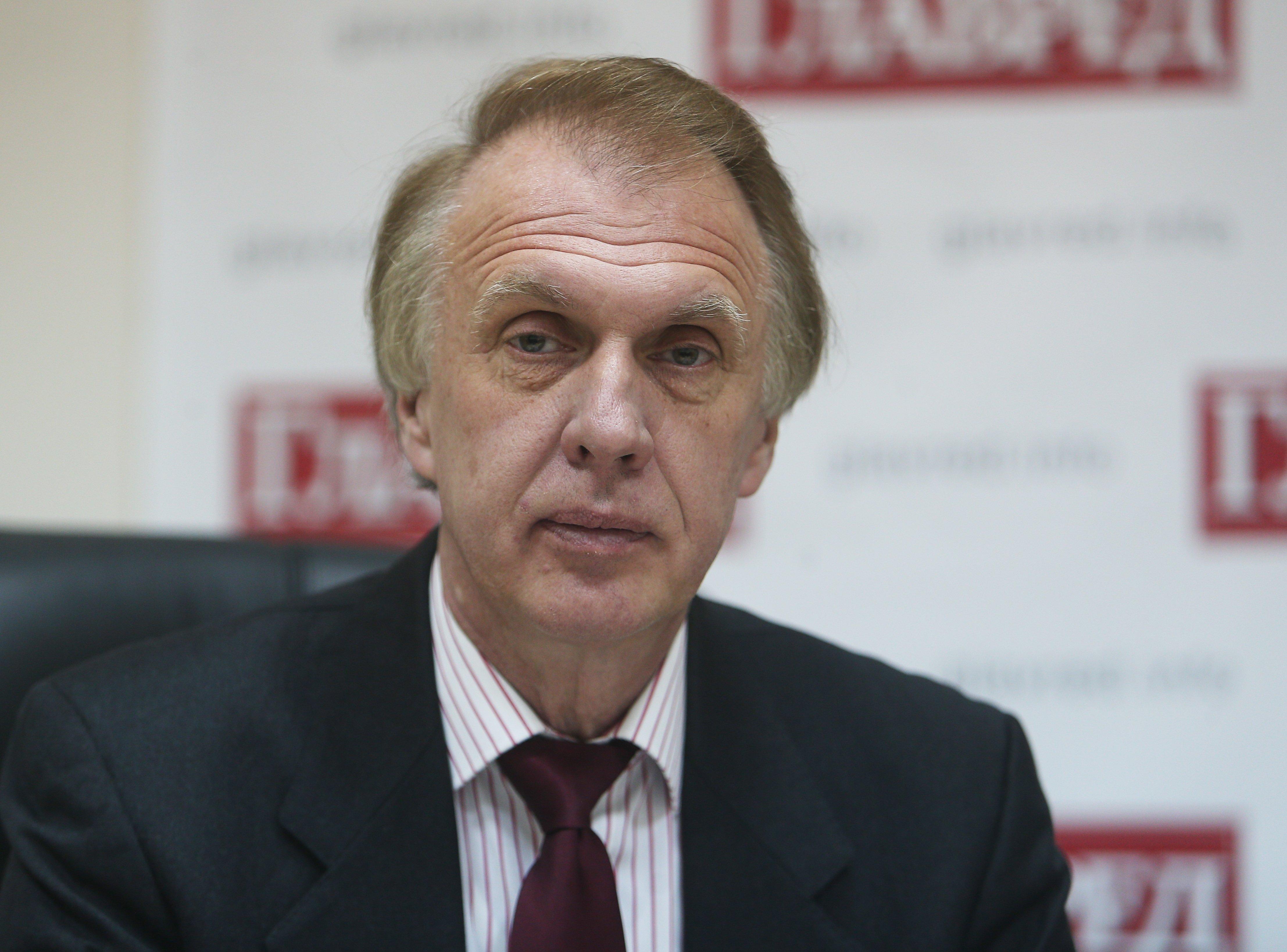 Владимир Огрызко убежден, что участие Климкина в G7 имеет политический подтекст