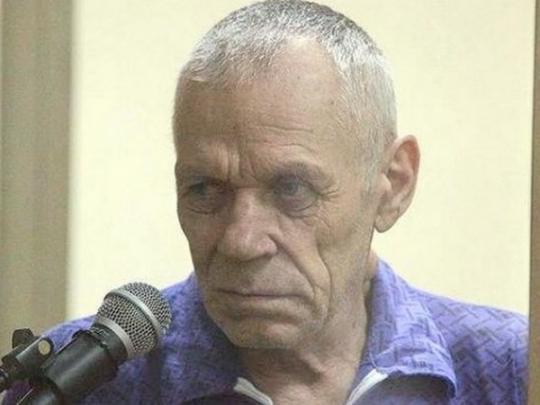 Алексей Сизонович рассказал о пытках в тюрьме РФ