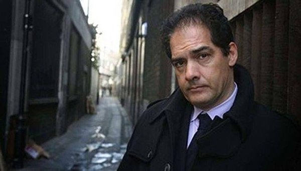 Мастер детектива Филипп Керр умер в Британии