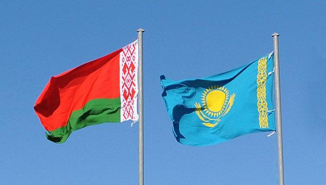 Казахстан и Беларусь могут стать следующими