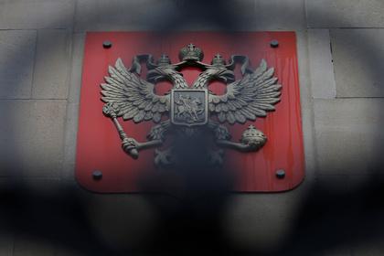 Посольство России в США отреагировало на решение Вашингтона