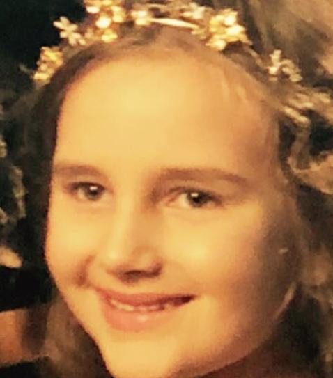 Алла Пугачева написала, что ее внучка Клавдия очень похожа на Мону Лизу