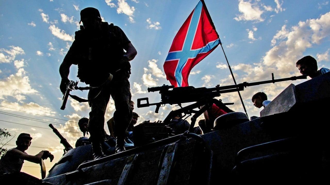 Счет танков и орудий, которые подтянули террористы, идет на десятки