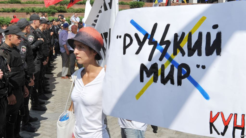 Прошла ли Украина точку невозврата в