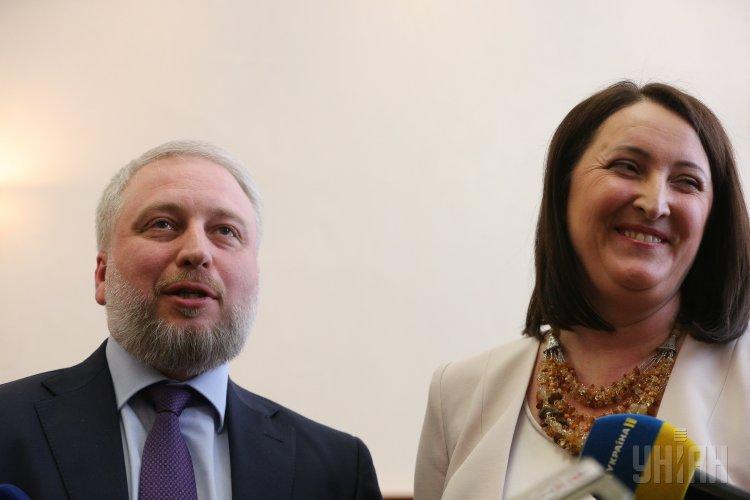 Александр Мангул стал главой НАПК после Натальи Корчак