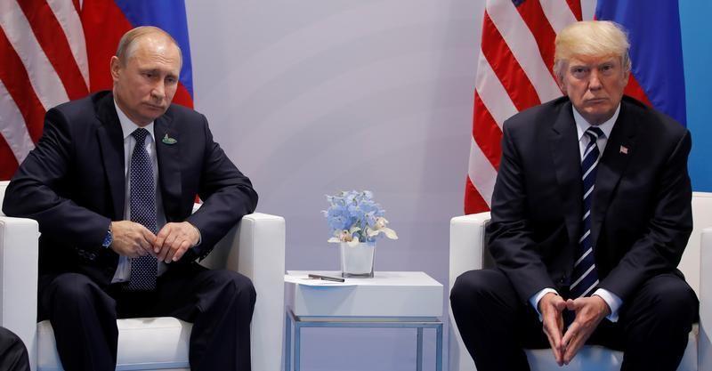 Трамп назвал причины плохих отношений с РФ.