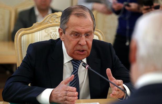 Сергей Лавров предупредил об ответных действиях России