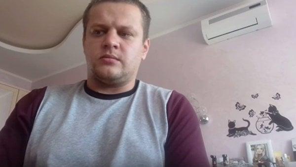 Игорь Востриков уже не обвиняет президента и губернатора, а называет виновными пожарных