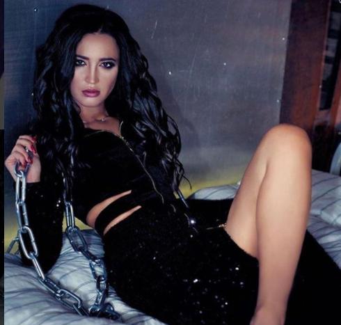 Ольга Бузова снимается для Playboy уже не впервые