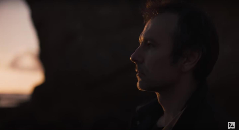 Артисты снимали клип в США