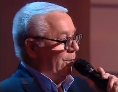 Олега Анофриева похоронили в Подмосковье