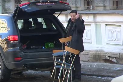 Сотрудники посольства США в Санкт-Петербурге собираются уезжать