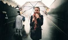 """""""Берегите головы"""": синоптик рассказала, какие погодные """"нежданчики"""" светят украинцам до конца недели"""