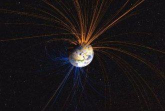 Ученые рассказали о перевороте магнитных полюсов Земли