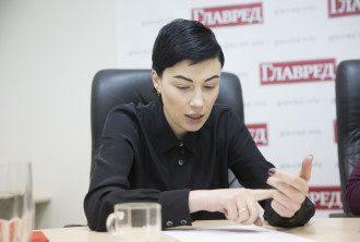 В Украине все меньше людей верит в изменения, отметила Анастасия Приходько