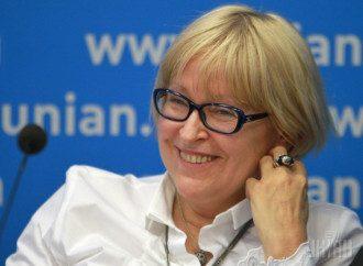Екатерина Амосова восстановлена в должности ректора