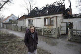 Рева озвучил условия выплаты долга пенсионерам оккупированного Донбасса