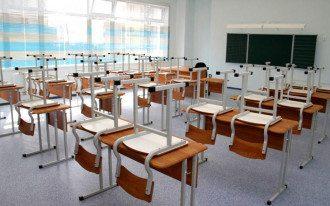 Для ученицы первого класса простой волынской школы урок физры стал последним в жизни