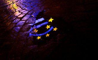 Калюжа і Європа
