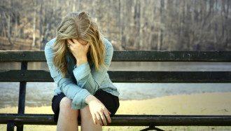 Депресія панянка