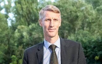 Йоста Люнгман_МВФ