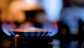 Правительство решило не менять цену на газ для населения